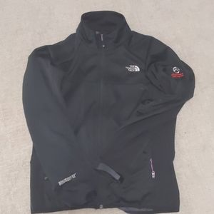 North Face Softshell Summit Series Windstopper